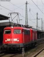 verkehrsrot/183152/als-uebergabefahrt-aus-muenster-bringt-110 Als Übergabefahrt aus Münster bringt 110 494-2 eine 112er nach Hamm. Oktober 2010